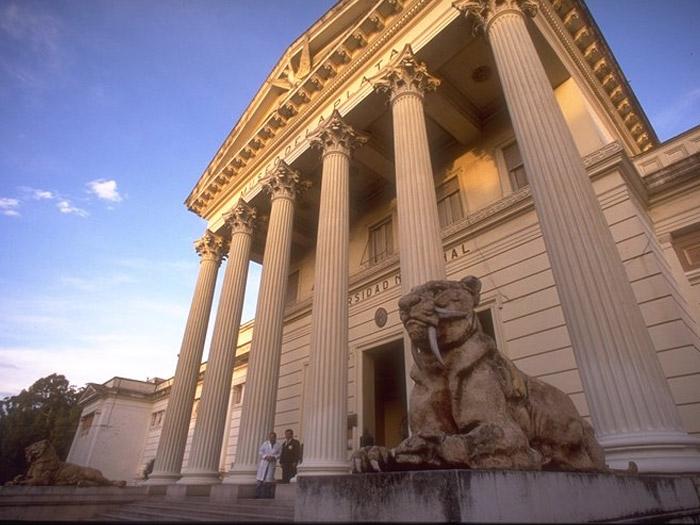 Museo Nacional de Ciencias Naturales de La Plata