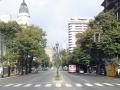Calles de la ciudad