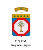 C.G.P.M.- Regione Puglia