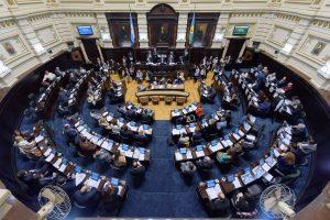 declarado interes legislativo