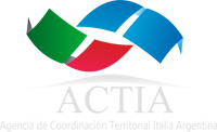 Agencia de Coordinación Territorial Italia Argentina