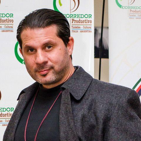 Pablo Gaeta