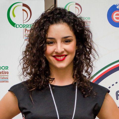 Romina Cecchettini