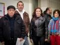 Angel  Cerricchio, Carlos Magno, Azucena González, Norma Galeazzi