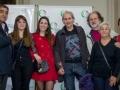 Fabiano Actis, Agustina Tolosa, Leticia Redigonda, Aldo Redigonda, Ricardo Jovic, Yamin Ocampo, Angela Terminiello