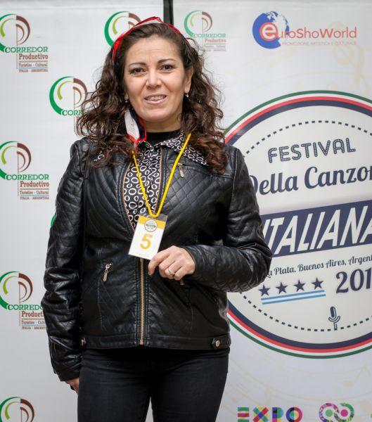 Azucena Elizabeth González