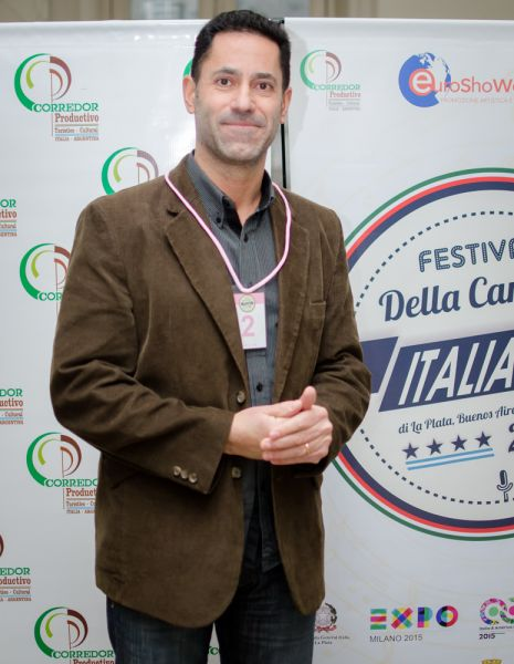Eduardo Fidelibus