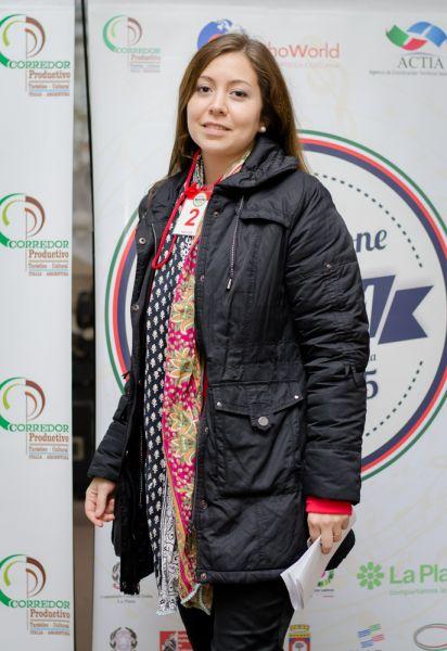 Maria Constanza García