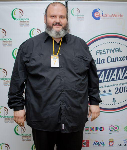 Mariano Segalla
