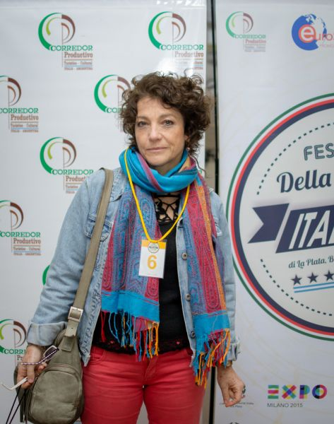 Norma Galeazzi