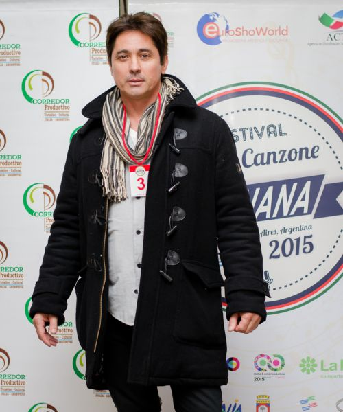 Raul Osvaldo Fernández