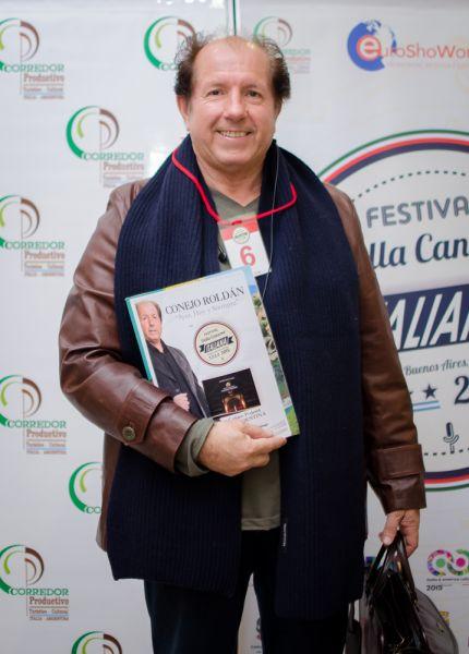 Rodolfo Oscar Roldán