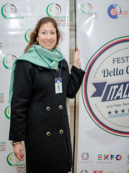 Romina Mariel Riccialdelli