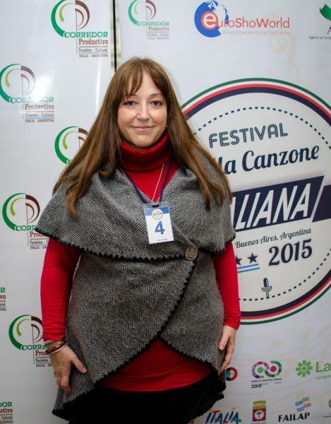 Rosana Carmen Laurens
