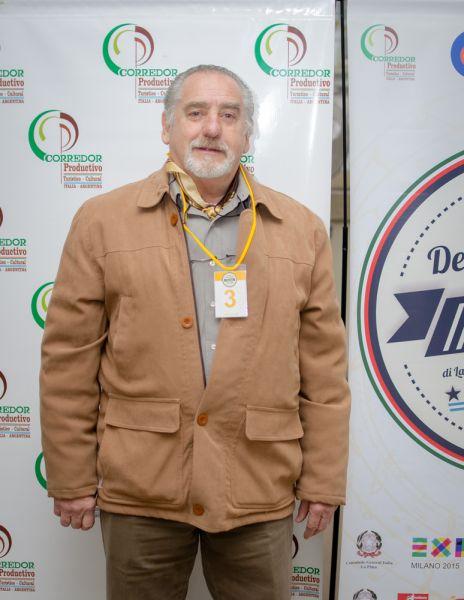 Tulio Alberto Foa