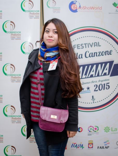 Victoria Silvina Paredes