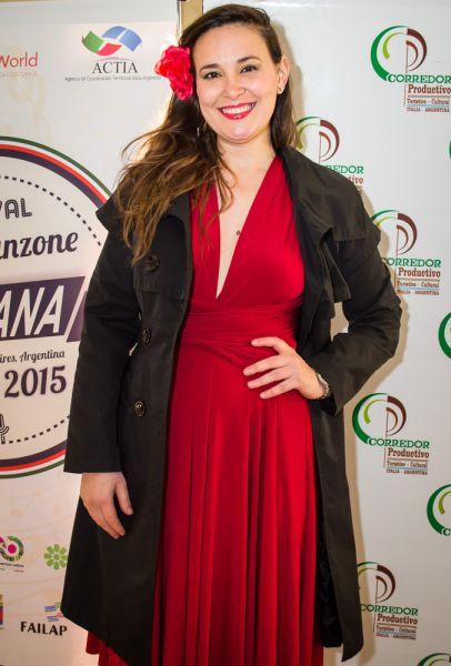 María Catalina Marquez