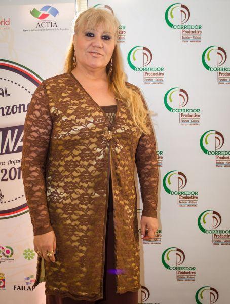 María Cristina Ranguileo