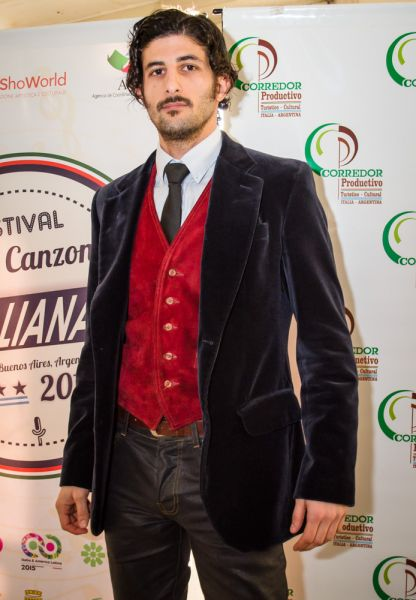 Nicolás Baladan
