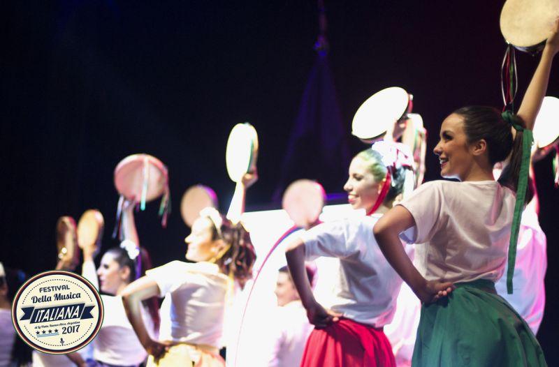 TERCER FESTIVAL DE LA MUSICA ITALIANA DE LA PLATA. EDICIÓN 2017 (15)