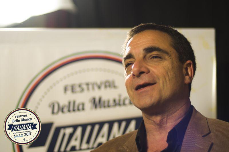 TERCER FESTIVAL DE LA MUSICA ITALIANA DE LA PLATA. EDICION 2017 (1)