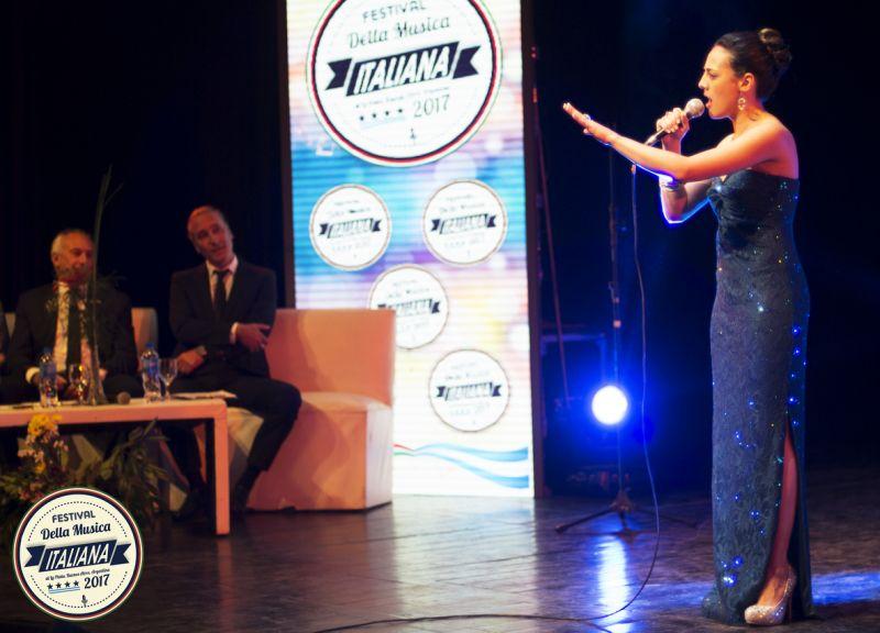 TERCER FESTIVAL DE LA MUSICA ITALIANA DE LA PLATA. EDICION 2017 (20)