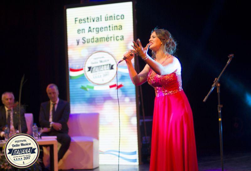 TERCER FESTIVAL DE LA MUSICA ITALIANA DE LA PLATA. EDICION 2017 (22)