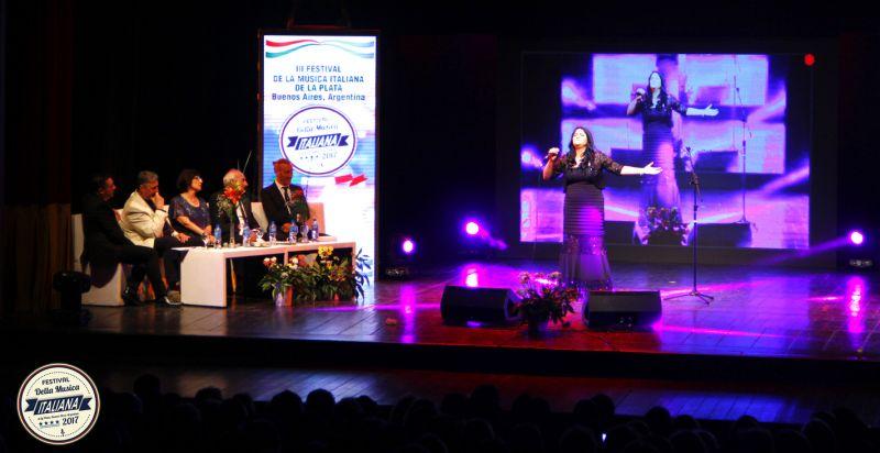 Tercer Festival de la Musica Italiana de La PLata. 2017 (9)