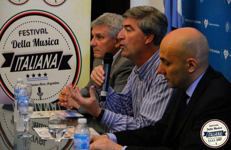 Lanzamiento oficial. Festival de la Musica Italiana de La Plata. 2017 (22)