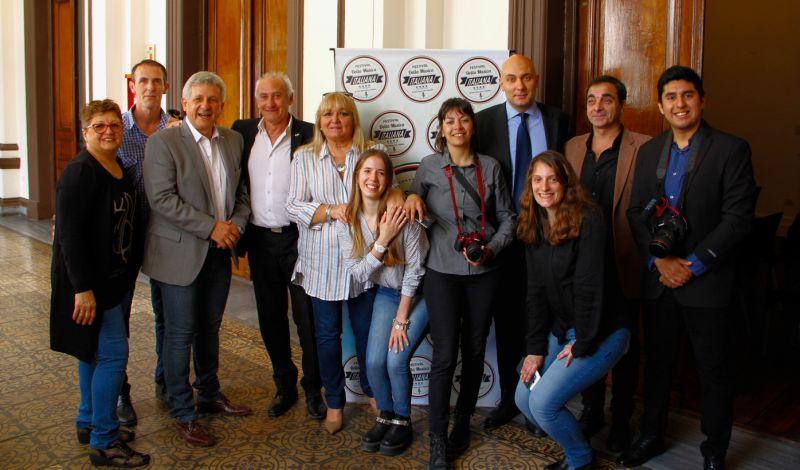 Lanzamiento oficial. Festival de la Musica Italiana de La Plata. 2017 (57)