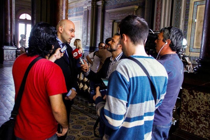 Lanzamiento oficial. Festival de la Musica Italiana de La Plata. 2017 (58)