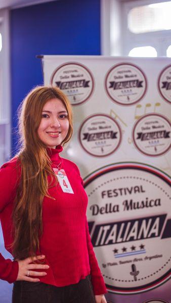 Mazza Nina