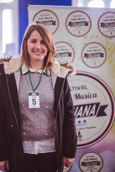 María Lazzaro