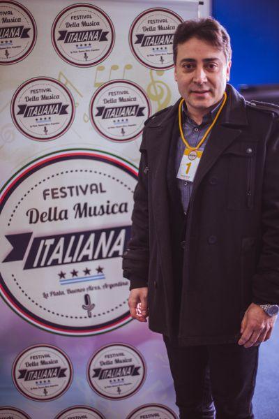 Claudio Marcelo Iacopetta