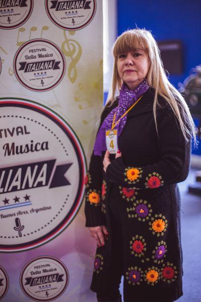 Griselda Zapiola