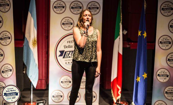 Semi finalistas de la Tercera Edición del Festival de la Musica Italiana de La PLata (12)