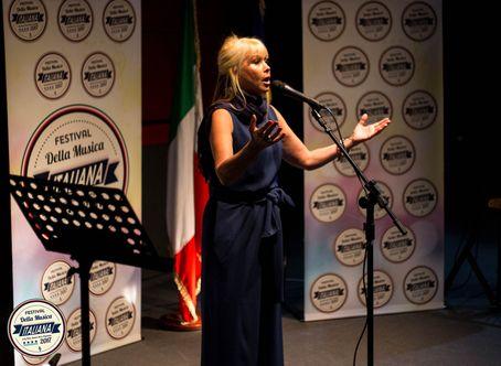 Semi finalistas de la Tercera Edición del Festival de la Musica Italiana de La PLata (13)