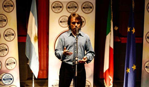 Semi finalistas de la Tercera Edición del Festival de la Musica Italiana de La PLata (15)