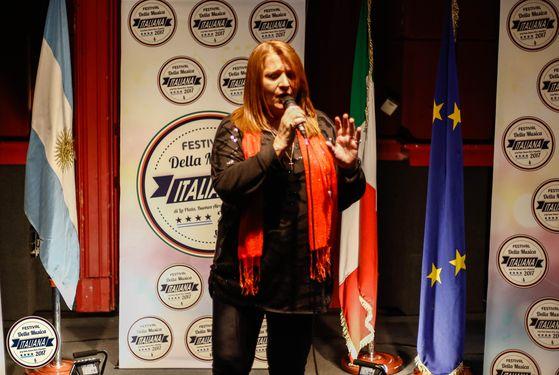 Semi finalistas de la Tercera Edición del Festival de la Musica Italiana de La PLata (16)