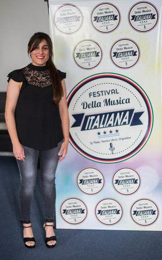 Semi finalistas de la Tercera Edición del Festival de la Musica Italiana de La PLata (3)