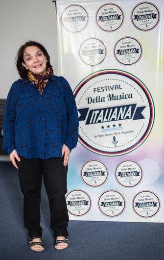 Semi finalistas de la Tercera Edición del Festival de la Musica Italiana de La PLata (4)