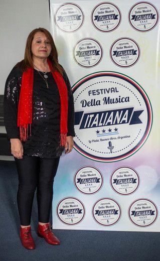 Semi finalistas de la Tercera Edición del Festival de la Musica Italiana de La PLata (6)